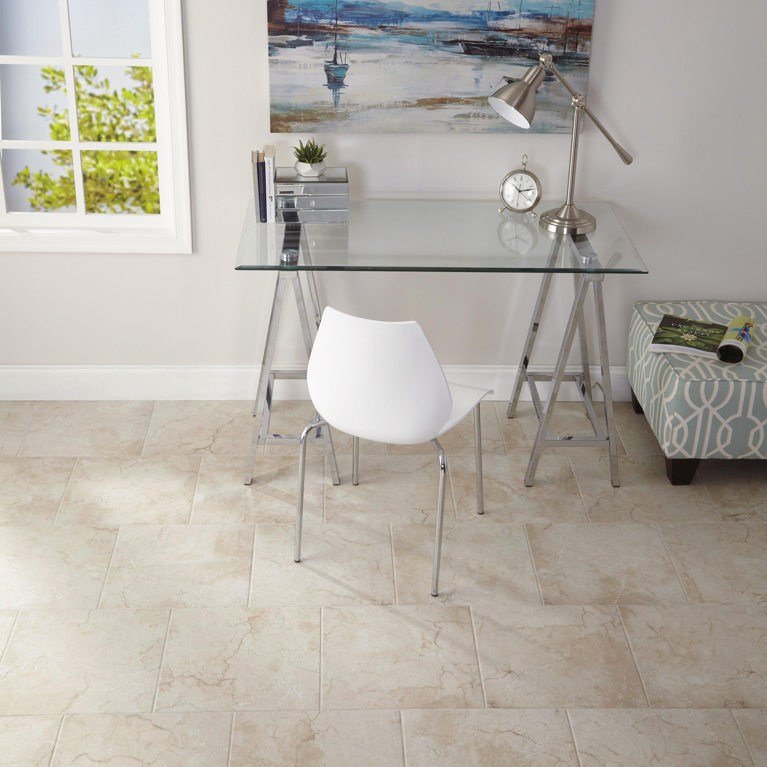 The difference between ceramic and porcelain tile latest view in simple colossae ivory porcelain tile click to zoom with the difference between ceramic and porcelain tile dailygadgetfo Images
