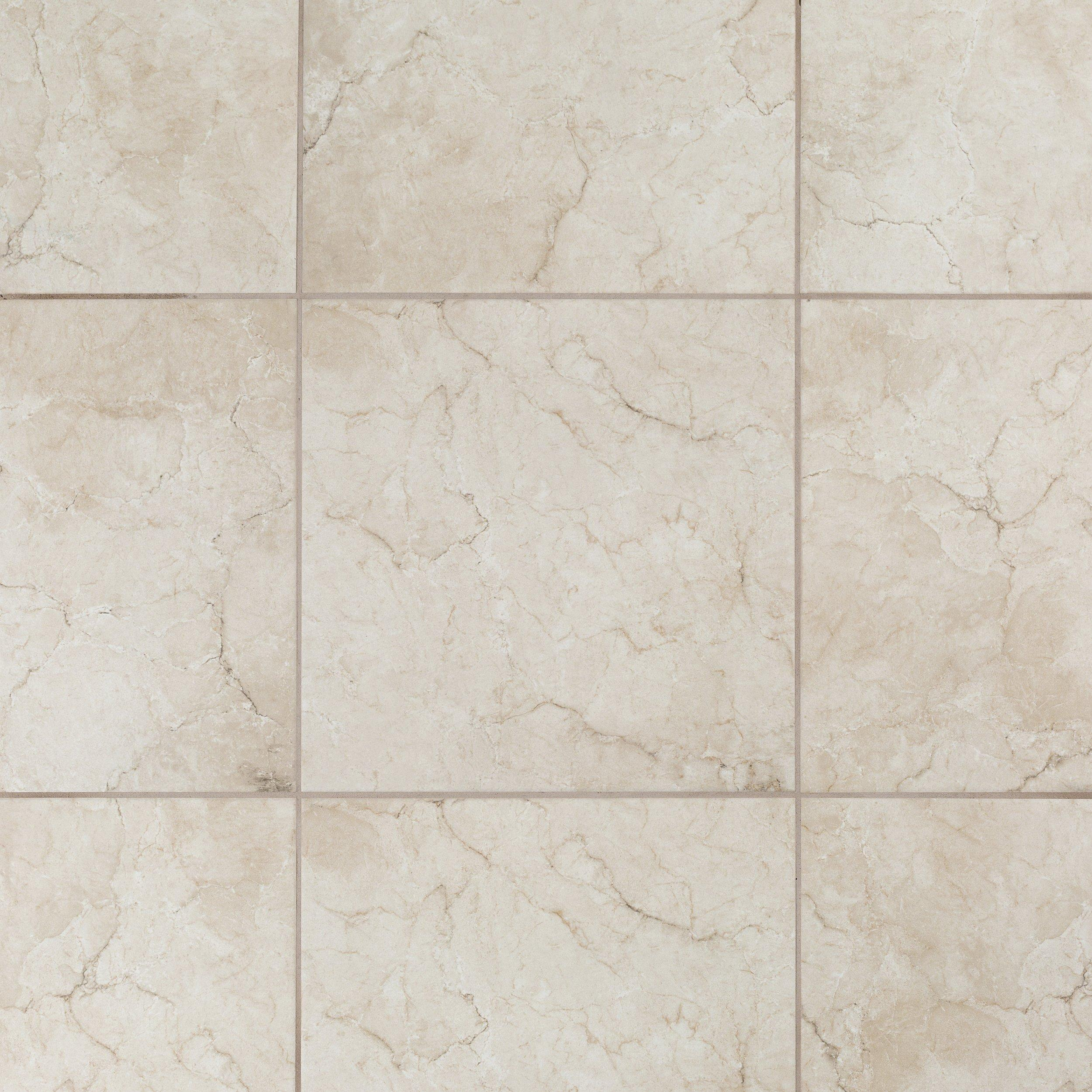 colossae ivory porcelain tile 16in x 16in floor and decor