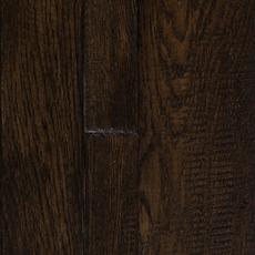 Potomac Oak Hand Scraped Random Width Solid Hardwood 3