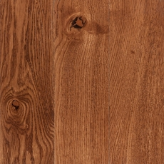 Timberclick Buckskin Oak Locking Solid Hardwood