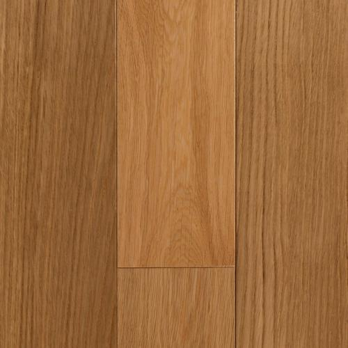 Natural Oak Smooth Solid Hardwood 58in X 4 34in 100084193