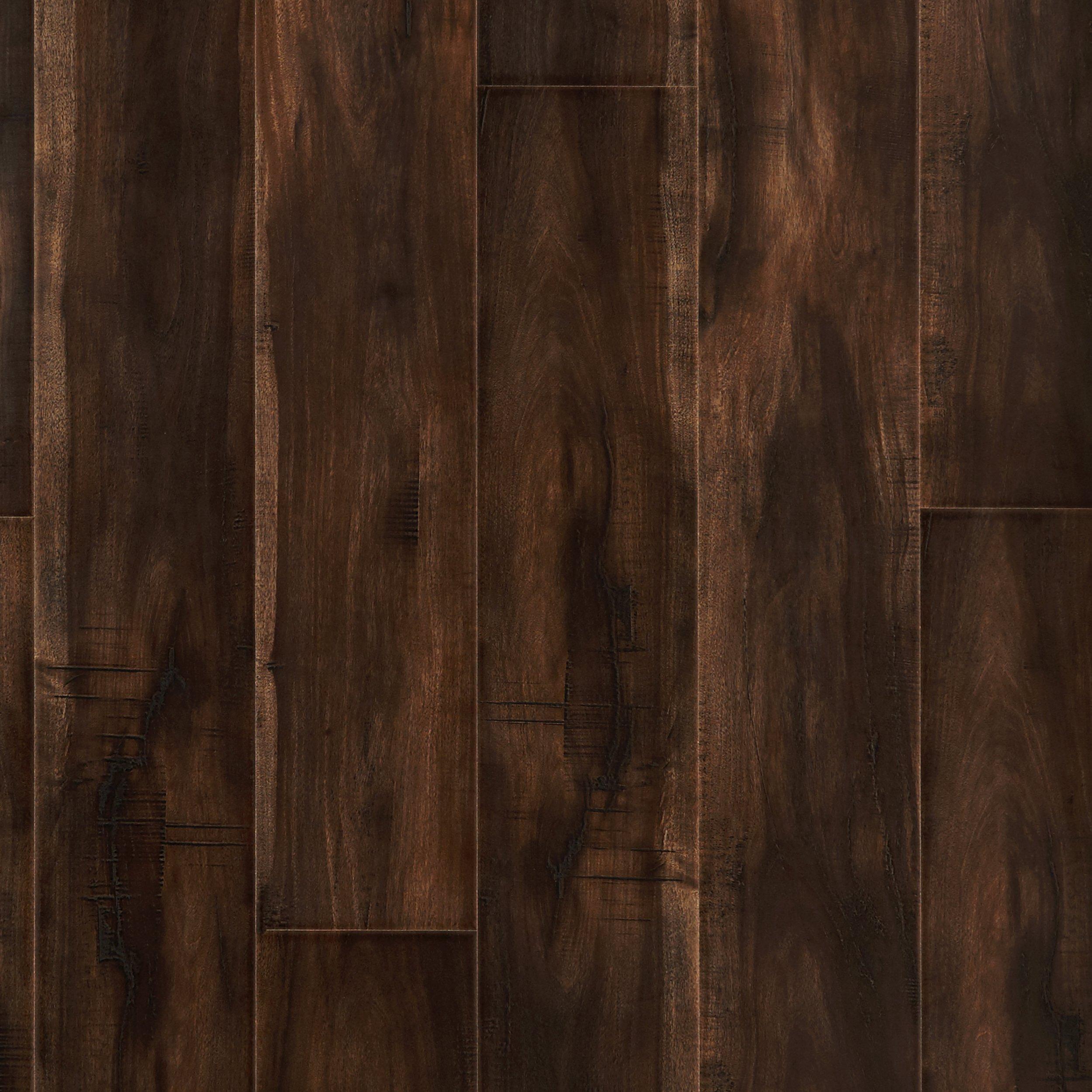 Coffee Maple Laminate 15mm 100085315 Floor and Decor