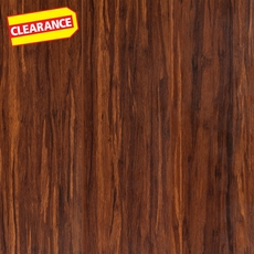 Clearance! Stranded Bamboo Laminate