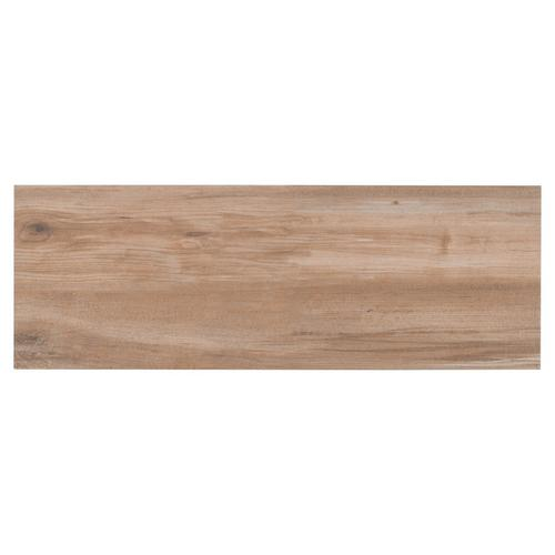 Saman Roble Wood Plank Ceramic Tile 7 X 20 100085455 Floor And