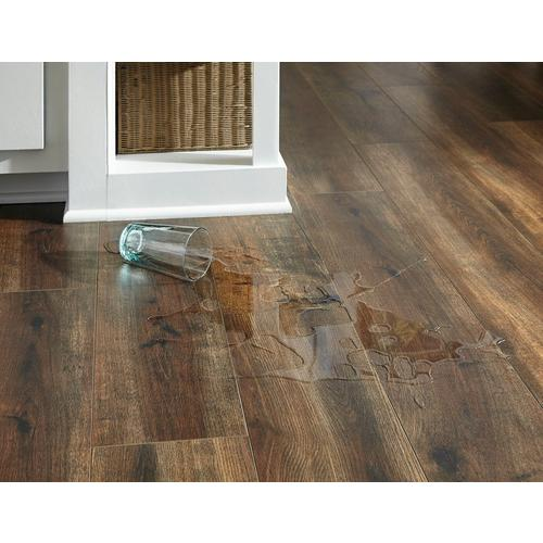 Aquaguard Coco Water Resistant Laminate Click To Zoom