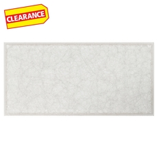 Clearance! Cottage Crackle Glass Tile