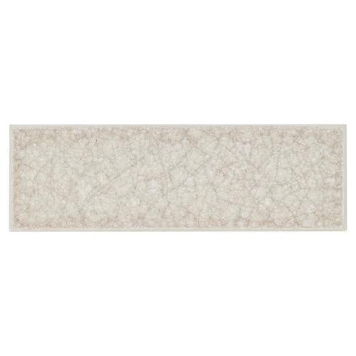 Lovely Taupe Crackle Glass Tile - 3 x 9 - 100086339   Floor and Decor UI64
