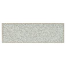 Thyme Crackle Glass Tile