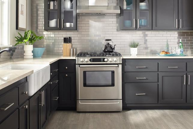 Kitchen Backsplash Gallery get inspired: backsplash gallery | floor & decor