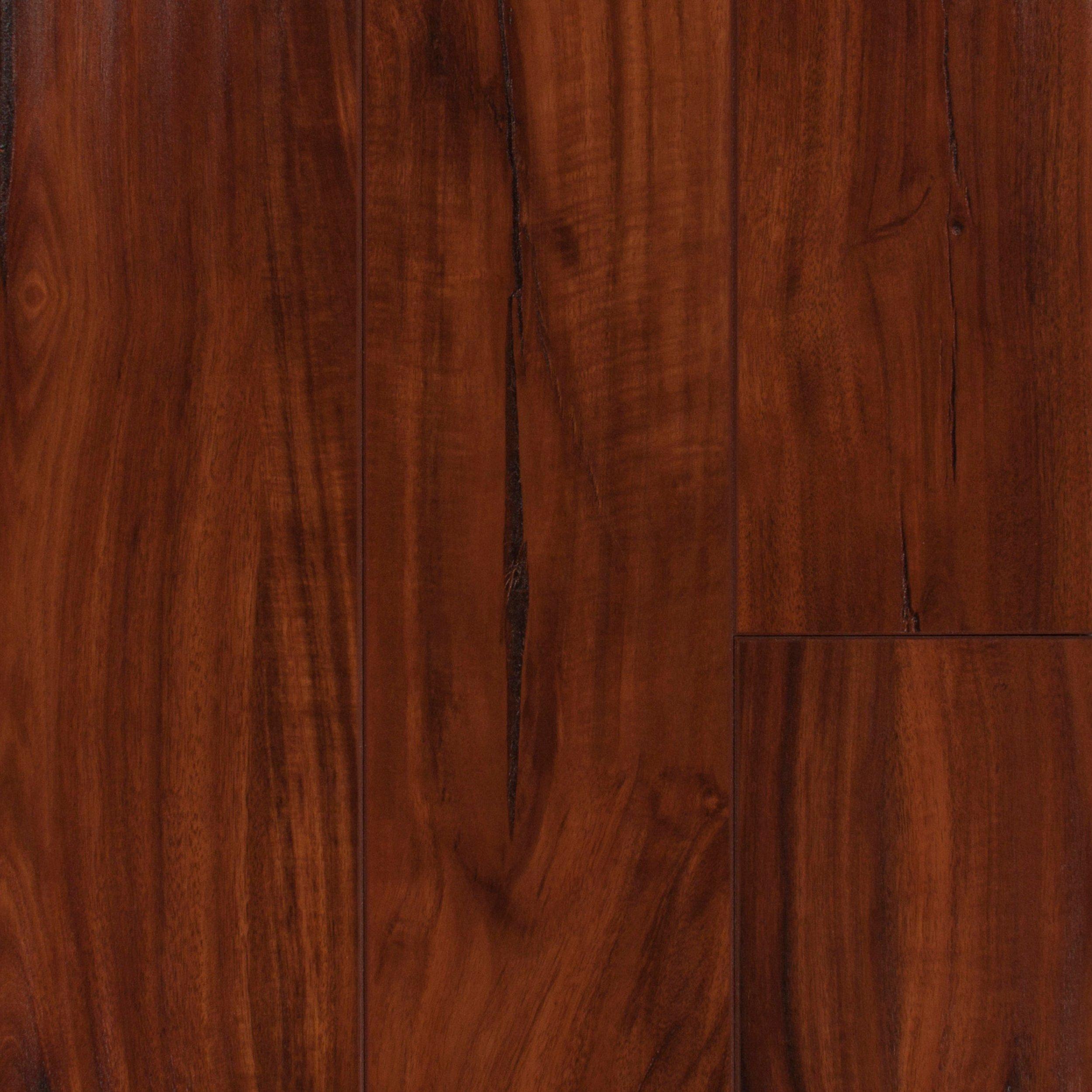 Spice Acacia Random Length Hand Scraped Laminate 12mm 100087782