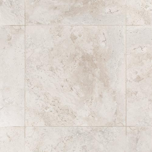 Tarsus Almond Polished Porcelain Tile 24 X 24 100093038 Floor