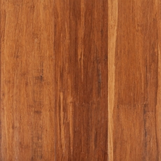 Eco Forest Sienna Hand Scraped Locking Solid Stranded Bamboo