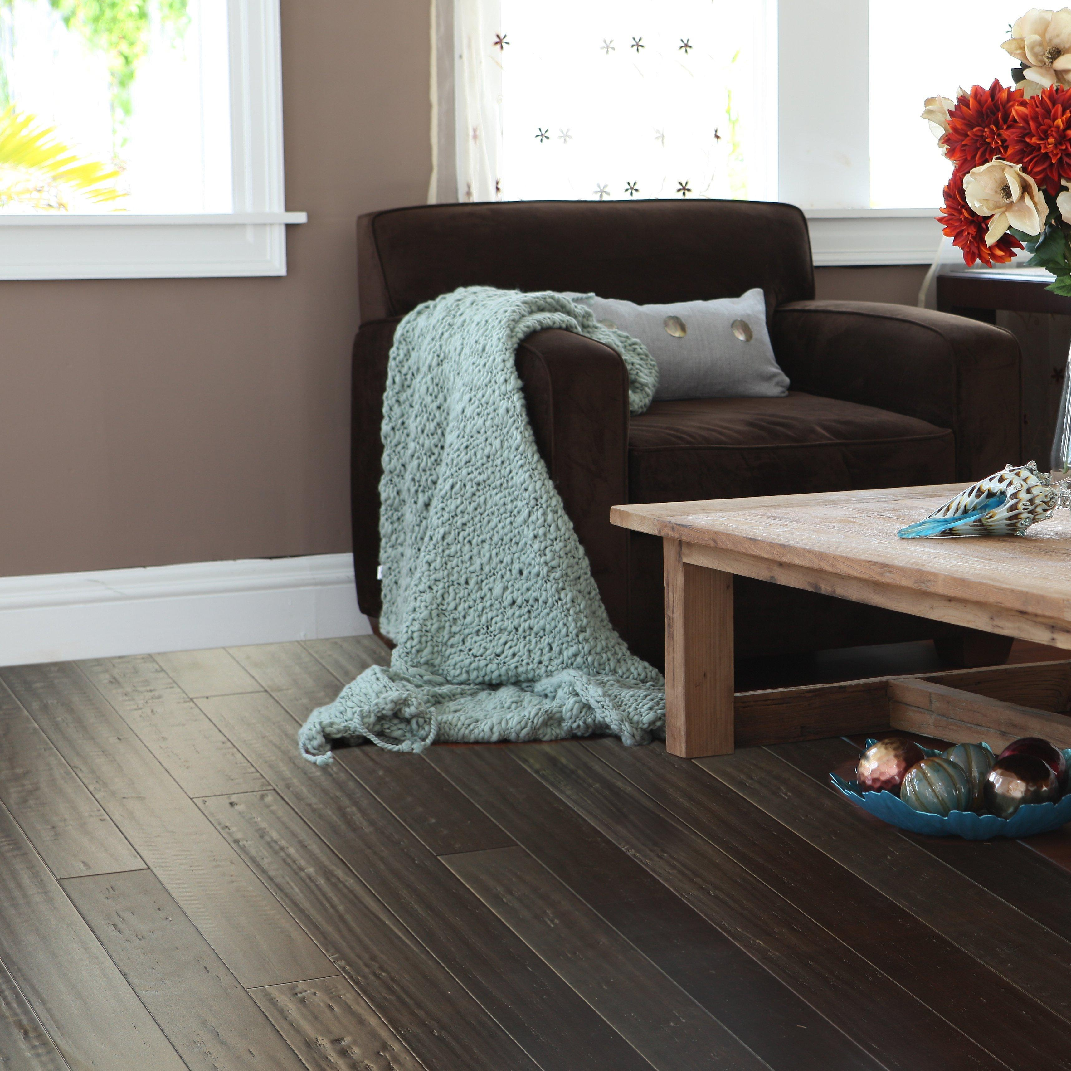 Black Bamboo Flooring Flexbamboo Black By Moso Bamboo Products