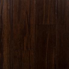 Eco Forest Villa Italia Hand Scraped Solid Stranded Bamboo