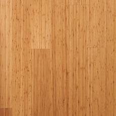 EcoForest Carbonized Vertical Locking Engineered Bamboo