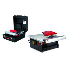 Rubi ND180 Portable Wet Saw with Case