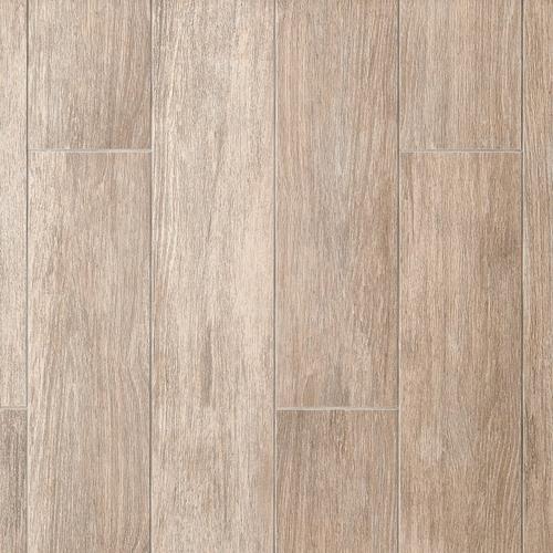 Frenchwood Larch Wood Plank Porcelain Tile 8 X 48 100096767