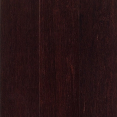 Eco Forest Dark Cherry Stranded Locking Engineered Bamboo