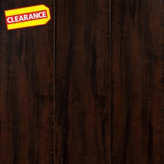 Clearance! Kahlua Smooth Beveled Laminate