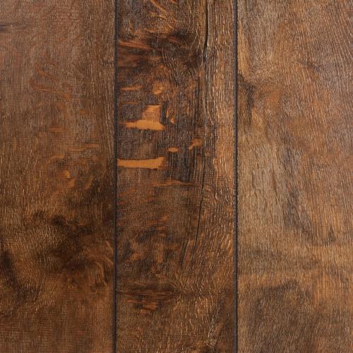 Saddle Oak Beveled Laminate 12mm 100105311 Floor And Decor