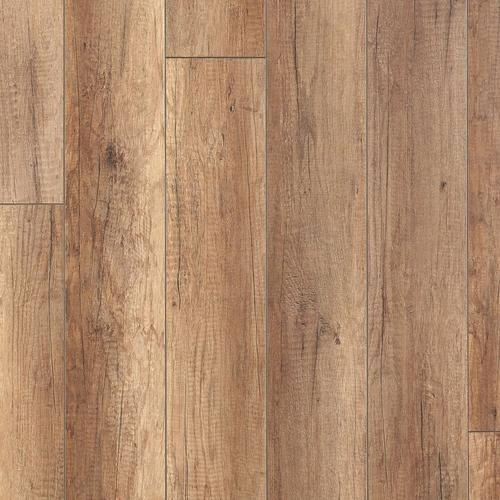Pillar Oak Hand Scraped Laminate 12mm 100105345 Floor And Decor