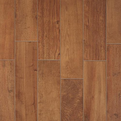 Lumber Natural Wood Plank Porcelain Tile 6 X 24 100105865