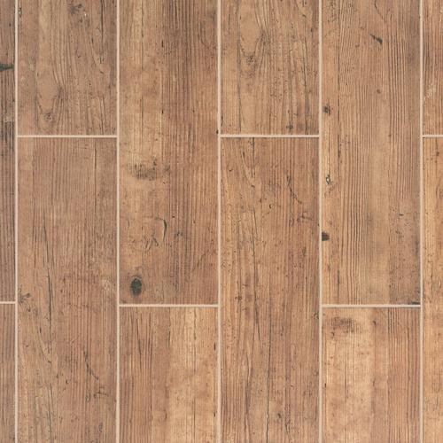 Brunswick Oak Wood Plank Ceramic Tile - 7in. x 24in. - 100106897 | Floor  and Decor - Brunswick Oak Wood Plank Ceramic Tile - 7in. X 24in. - 100106897