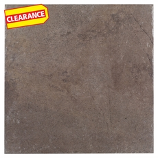 Clearance! Pisa Taupe Ceramic Tile