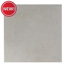 New! Liquid Light Gray Porcelain Tile