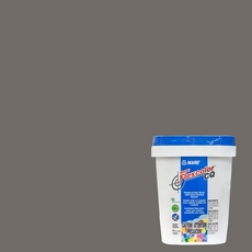 Mapei Gray Flexcolor CQ Grout