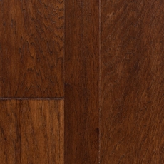 Eleanor Hickory Wire Brushed Engineered Hardwood