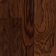 Crescent Oak Locking Engineered Harwood