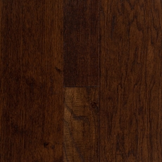 Crescent Oak Hand Scraped Engineered Hardwood