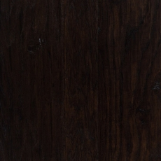 Cocoa Hickory Hand Scraped Engineered Hardwood