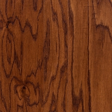 Balboa Oak Hand Scraped Engineered Hardwood