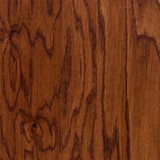Balboa Oak Tongue and Groove Engineered Hardwood