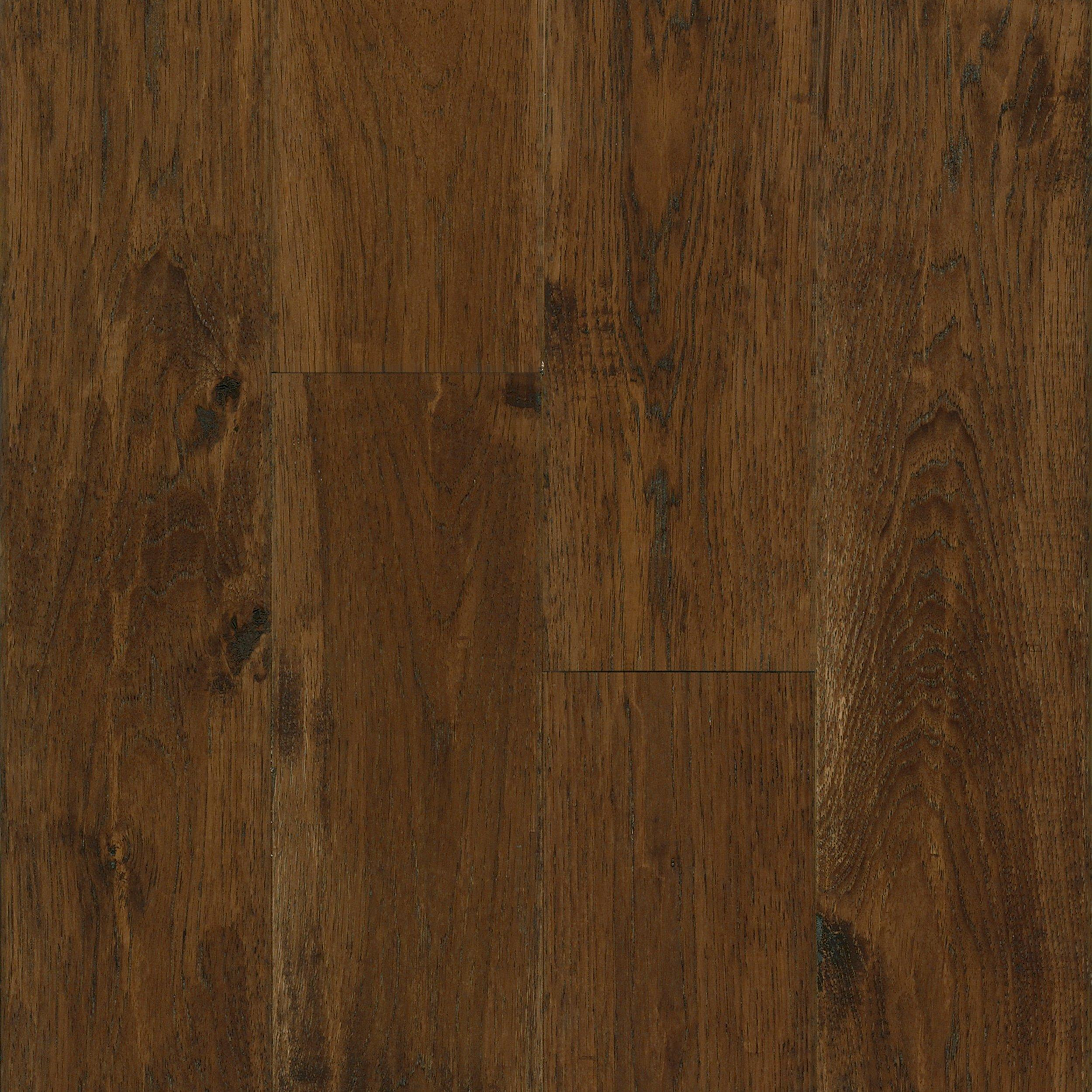cider hickory hand scraped solid hardwood 34in x 3 14in floor and decor - Hand Scraped Hardwood