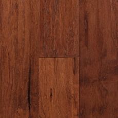 Chestnut Hickory Engineered Hardwood 3 8in X 5in