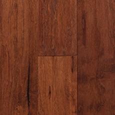 Chestnut Hickory Engineered Hardwood