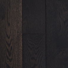 Sambuca Oak Wire Brushed Solid Hardwood