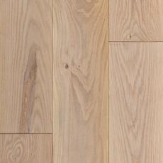 Iceberg Oak Solid Hardwood 3 4in X 5in 100109230