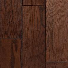 Aurora Oak Solid Hardwood