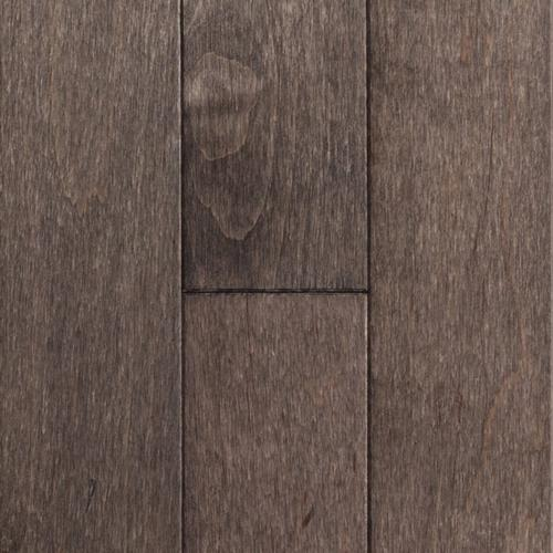 Platinum Maple Smooth Solid Hardwood 34in X 3in 100109255