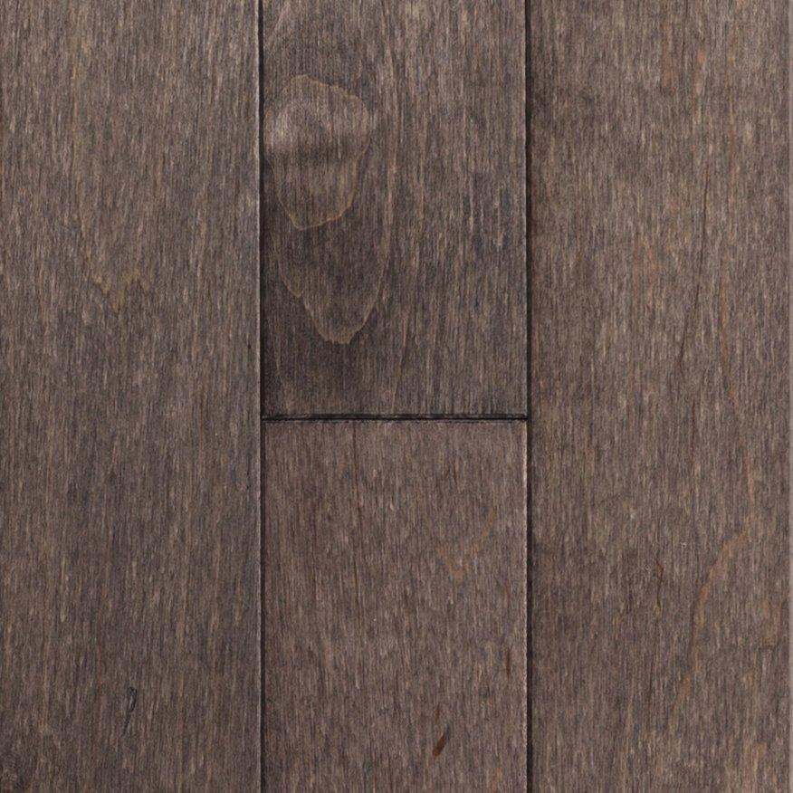 platinum maple smooth solid hardwood 34in x 3in floor and decor