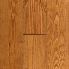 Honey Pine Wire Brushed Solid Hardwood