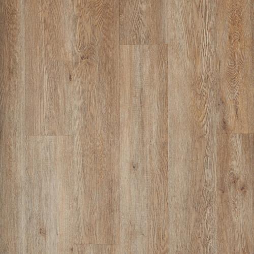 Driftwood Oak Rigid Core Luxury Vinyl Plank Cork Back