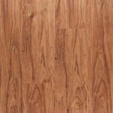 NuCore Sunset Hickory Hand Scraped Plank with Cork Back