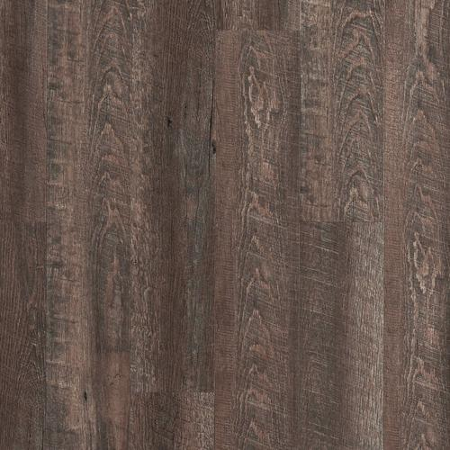 nucore ashen oak hand scraped plank with cork back - 6.5mm