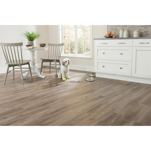 Cheyenne Plank With Cork Back 65mm 100109842 Floor And Decor
