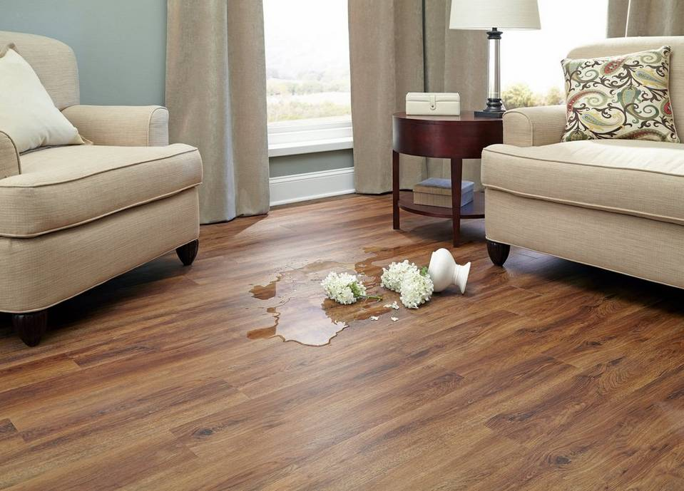 top 5 exclusive water resistant and waterproof floors